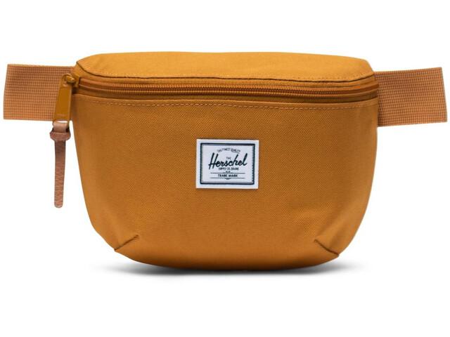 Herschel Fourteen Bolsa de cadera, buckthorn brown